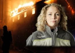Emne: Brann er dramatisk og kan være traumatisk.